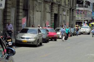 ARCHIVO/ VANGUARDIA LIBERAL