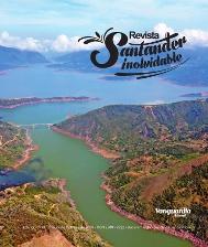 Revista Santander inolvidable
